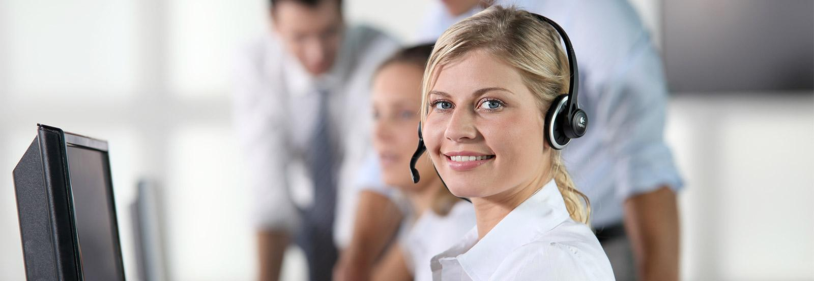 Role of a Customer Support