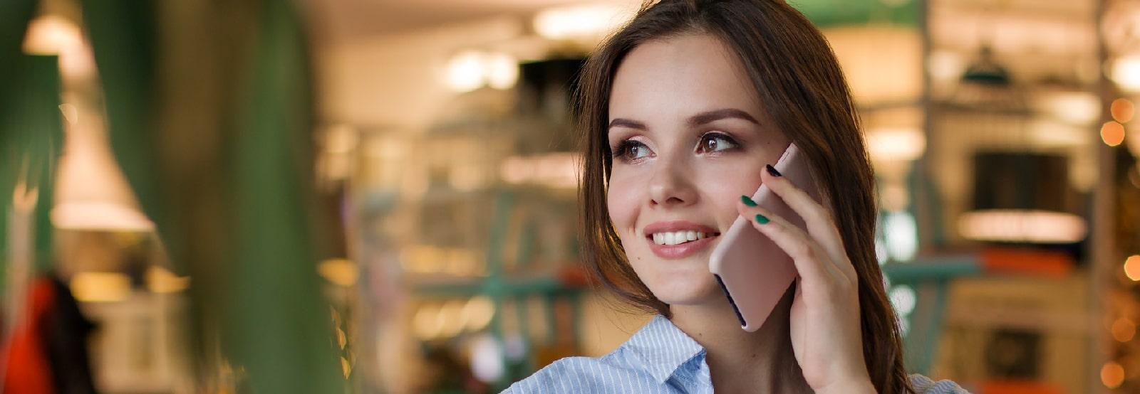 Telecom Customers Loyalty Program