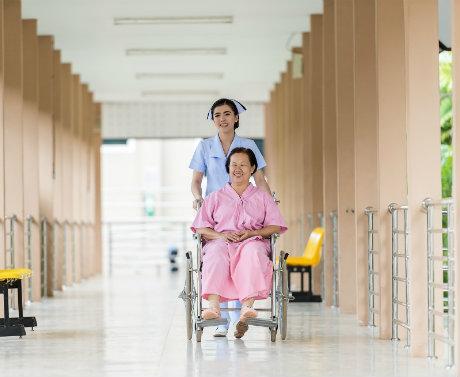 loyalty programs in healthcare